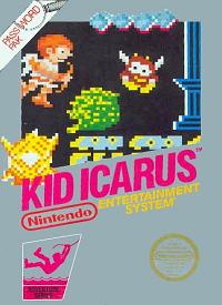 Kid Icarus (NES) Cheats + Codes