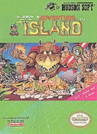 Adventure Island (NES) Cheats + Codes