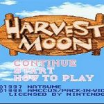 Harvest Moon Intuitive Ranch Master