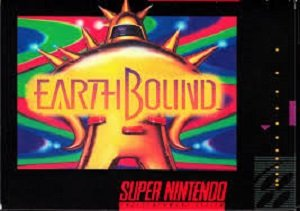 ▷ Earthbound (SNES) Review, Walkthrough, Controls, Manual, ROM Download