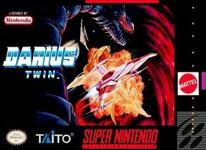 Darius Twin snes cheats