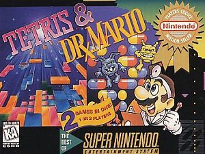 Dr Mario snes cheats