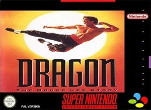 Dragon The Bruce Lee Story snes cheats