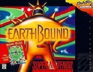▷ Earthbound (SNES) Cheats & Codes