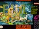 Evo Search For Eden snes cheats