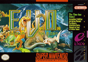 Evo Search For Eden snes cheats