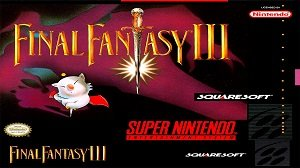 Final Fantasy III snes cheats