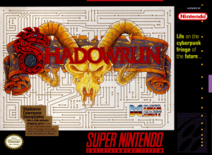 ▷ Shadowrun (SNES) Cheats & Codes