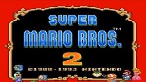 ▷ Super Mario Bros 2 (SNES) Cheats & Codes