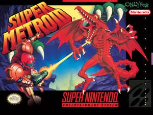 Super Metroid Cheats and Codes for Super Nintendo