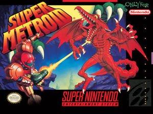 ▷ <b>Super Metroid</b> (SNES) <b>Cheats</b> &amp; <b>Codes</b>