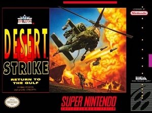 desert strike snes cheats