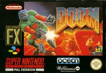 doom snes cheats