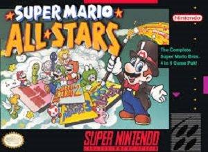 ▷ Super Mario Bros 3 (SNES) Cheats & Codes