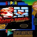 Super Mario Bros. - Oryoshi Island's Mystery