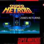 Super Metroid: Zebes Returns