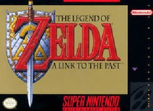 Zelda A Link to the Past Master Quest SNES Rom Hack