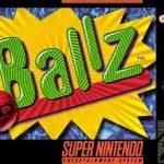 Ballz 3D snes cheats