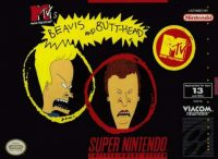Beavis and Butt-head snes cheats
