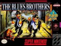 Blues Brothers snes cheats