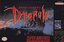 Bram Stoker's Dracula snes cheats