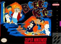 bebes kids snes cheats