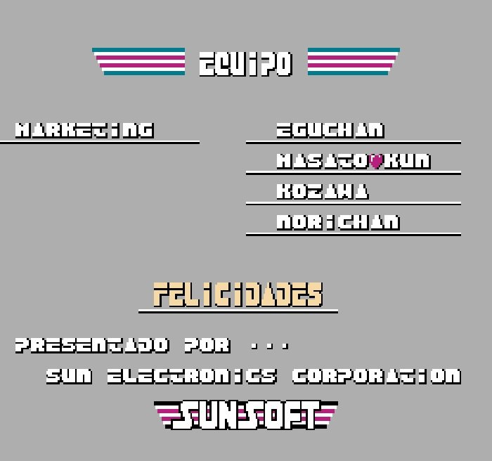 After Burner II (NES) Rom Hack [Download]