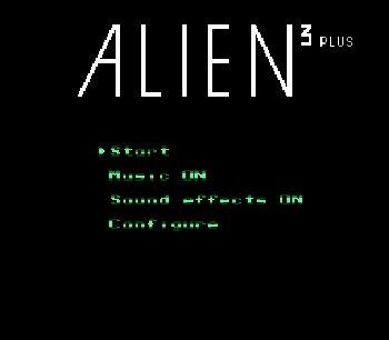 Alien-3-Plus-nes-rom-hack