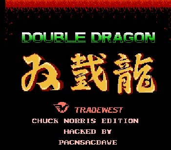 Double-Dragon-Chuck-Norris-Edition-nes-rom-hack