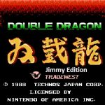 Double Dragon (Jimmy Edition)