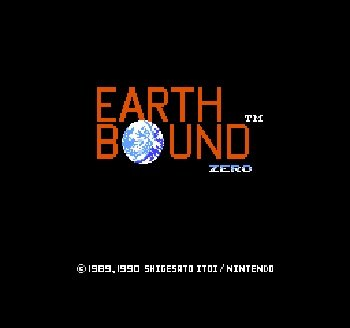 Earth-Bound-Zero-sprite-restore-Nes-Rom-Hack