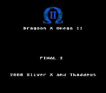 Final-Fantasy-Dragoon-X-Omega-II-nes-rom-hack