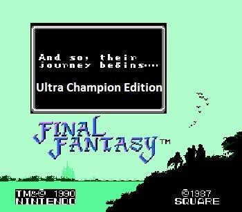 Ultra Champion Edition