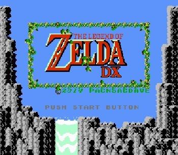 Legend-of-Zelda-DX-Nes-Rom-Hack