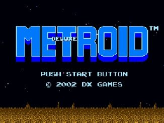Metroid-Deluxe-Nes-Rom-Hack