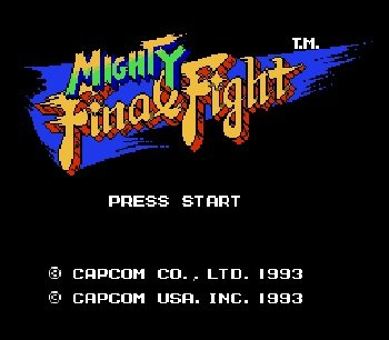 Mighty-Final-Fight-The-Ultimate-Confrontation-Nes-Rom-Hack