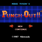Mike Tyson's Punch-Out!! Restoration