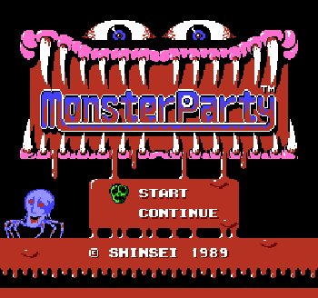 Monster-Party-Prototype-Restoration-Nes-Rom-Hack