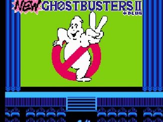 New-Ghostbusters-II-Plus-Nes-Rom-Hack