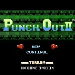 Phred's Cool Punch Out 2 - Turbo!!
