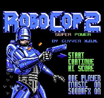 Robocop-2-Super-Power-nes-rom-hack