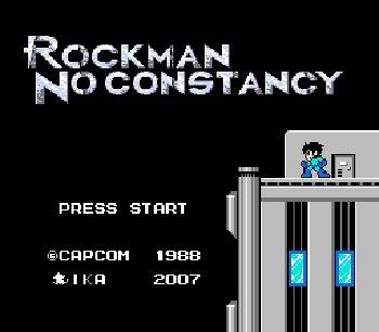 Rockman-no-Constancy-nes-rom-hack