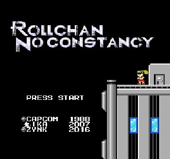 Roll-chan-no-Constancy-nes-rom-hack