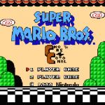 Super Mario Bros Chaos Control