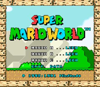 Super-Mario-World.-nes-rom-hack
