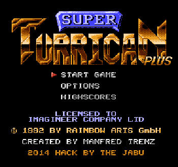 Super-Turrican-Plus-nes-rom-hack