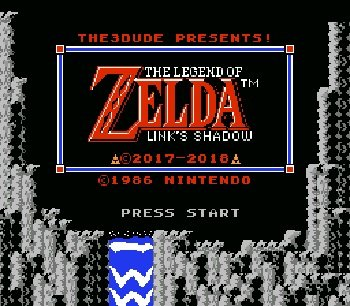 The-Legend-of-Zelda-Links-Shadow-nes-rom-hack
