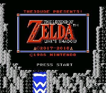 The-Legend-of-Zelda-Links-Shadow-nes-rom-hack