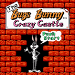 The Ultimate Bugs Bunny Crazy Castle
