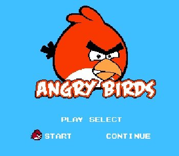 angry-birds-Nes-Rom-Hack